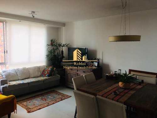 Apartamento, código 1030 em São Paulo, bairro Vila Nova Conceição