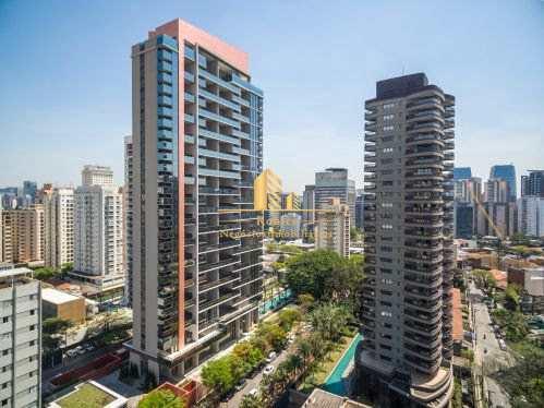 Apartamento, código 1049 em São Paulo, bairro Vila Olímpia