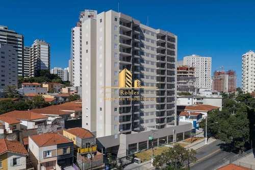 Apartamento, código 1053 em São Paulo, bairro Vila Pompéia