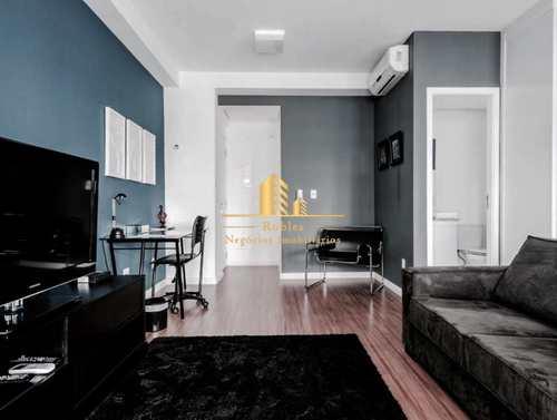 Apartamento, código 1059 em São Paulo, bairro Vila Olímpia