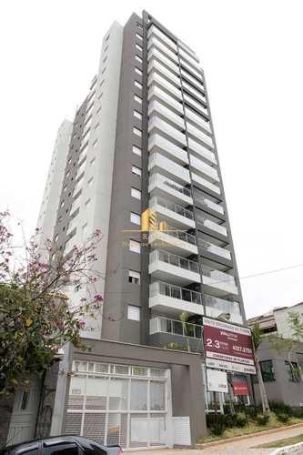 Apartamento, código 1064 em São Paulo, bairro Vila Mariana