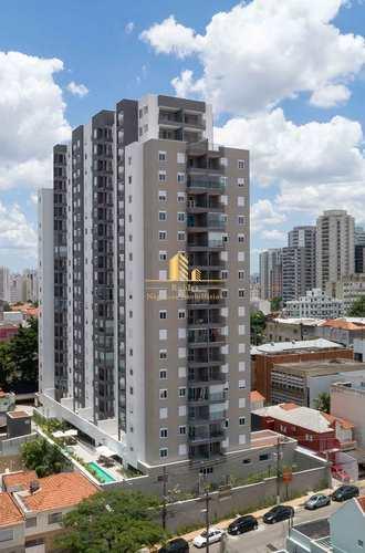 Apartamento, código 1067 em São Paulo, bairro Vila Mariana