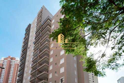 Apartamento, código 1069 em São Paulo, bairro Vila Mariana
