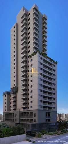 Apartamento, código 1079 em São Paulo, bairro Pinheiros