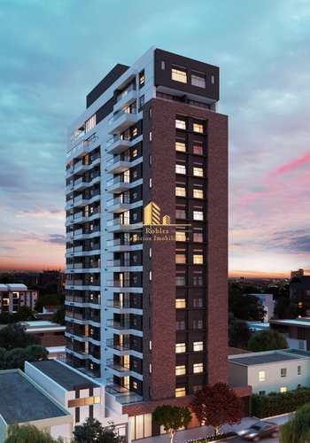 Apartamento, código 1081 em São Paulo, bairro Moema