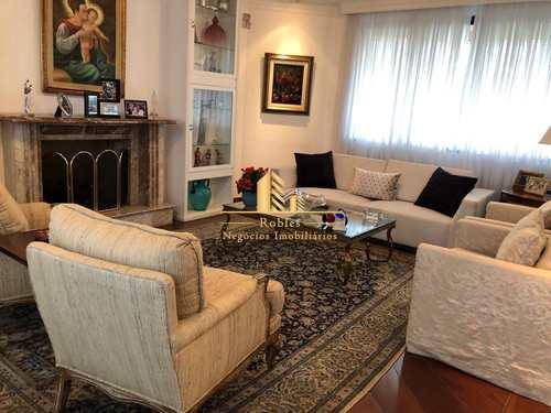 Apartamento, código 1087 em São Paulo, bairro Campo Belo