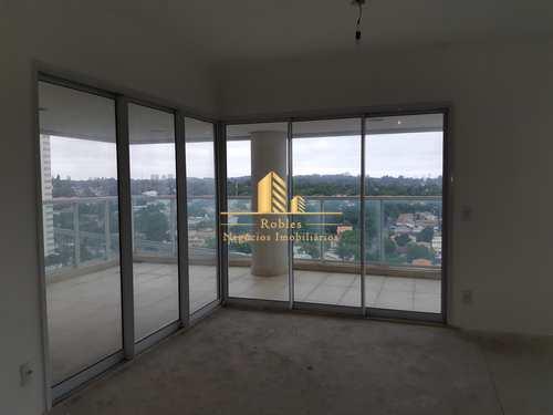 Apartamento, código 1089 em São Paulo, bairro Campo Belo
