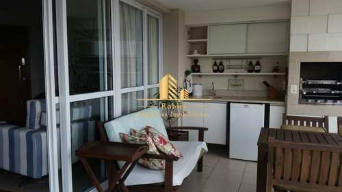 Apartamento, código 1091 em São Paulo, bairro Campo Belo