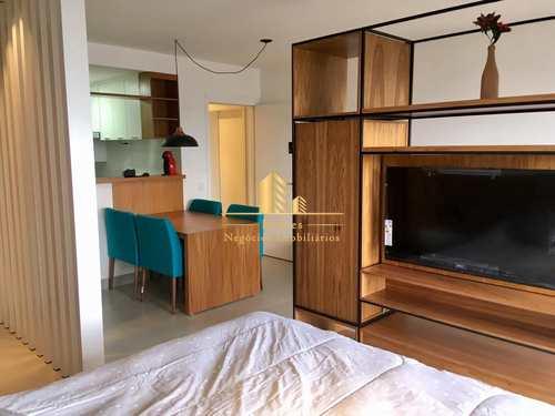 Apartamento, código 1110 em São Paulo, bairro Granja Julieta