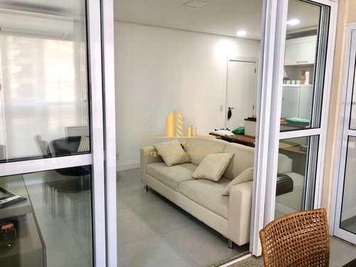 Apartamento, código 1119 em São Paulo, bairro Moema
