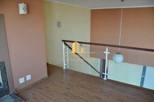 Apartamento, código 1120 em São Paulo, bairro Panamby