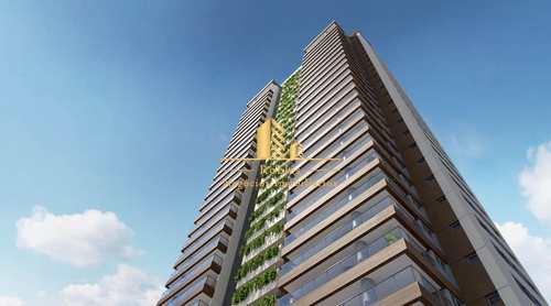 Apartamento, código 1148 em São Paulo, bairro Campo Belo