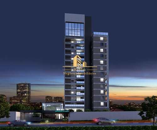 Apartamento, código 1151 em São Paulo, bairro Itaim Bibi