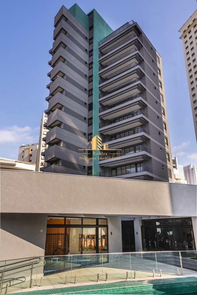 Apartamento em São Paulo, no bairro Vila Olímpia