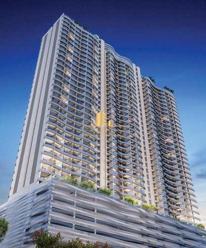 Apartamento, código 1162 em São Paulo, bairro Brooklin