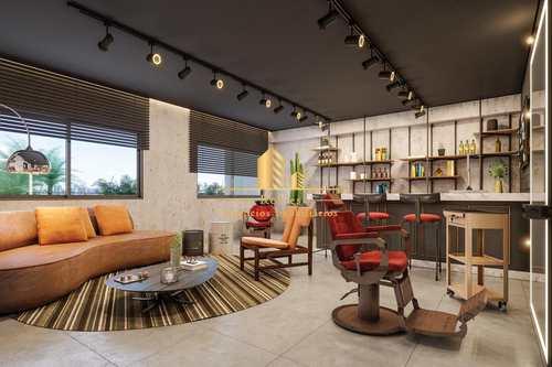 Apartamento, código 1166 em São Paulo, bairro Brooklin