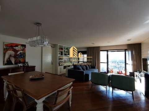Apartamento, código 1177 em São Paulo, bairro Brooklin Paulista