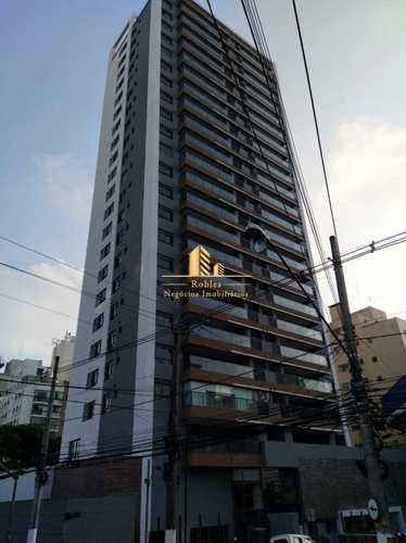 Apartamento, código 1193 em São Paulo, bairro Vila Olímpia