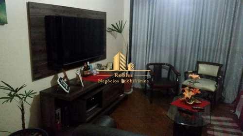 Apartamento, código 1215 em São Paulo, bairro Santo Amaro