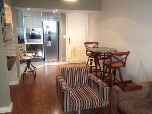 Apartamento, código 1245 em São Paulo, bairro Campo Belo