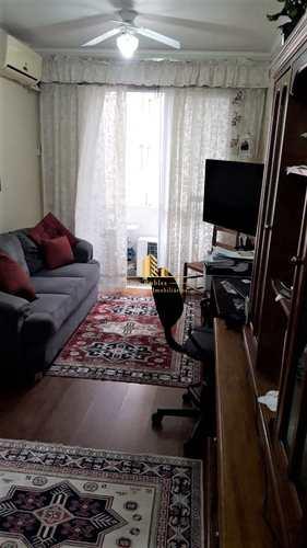 Apartamento, código 1246 em São Paulo, bairro Itaim Bibi