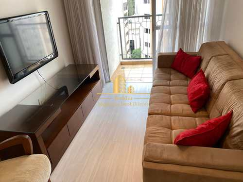 Apartamento, código 1249 em São Paulo, bairro Vila Olímpia