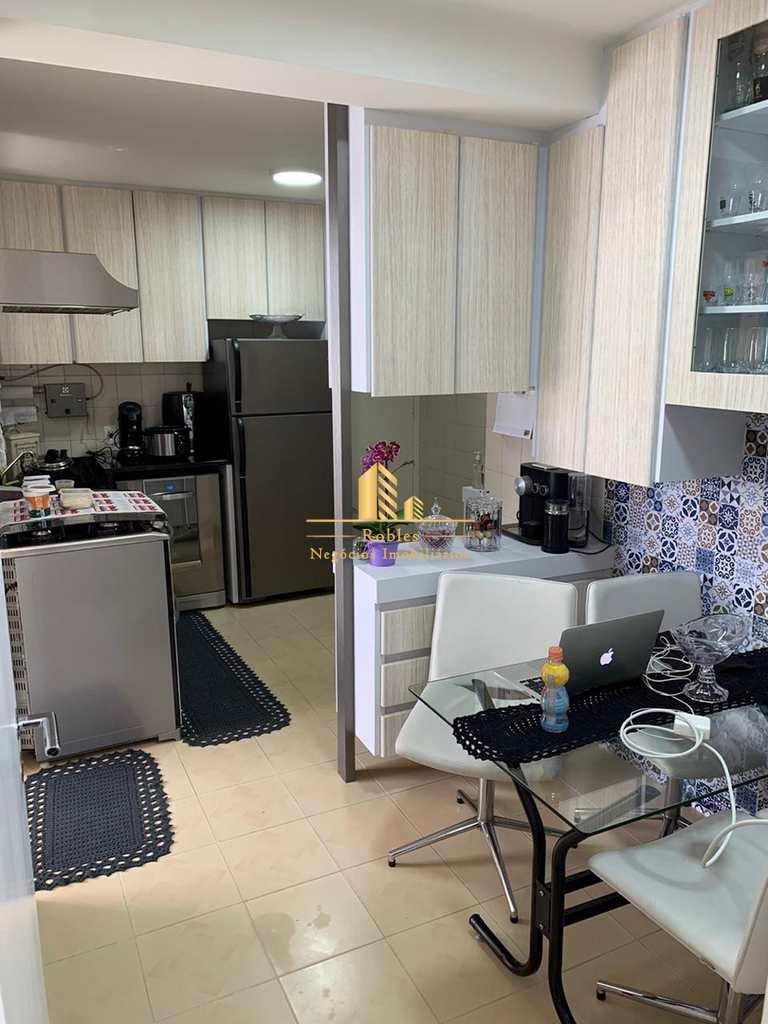 Apartamento em São Paulo, no bairro Vila Cruzeiro
