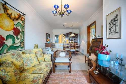 Apartamento, código 1261 em São Paulo, bairro Cidade Monções