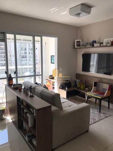 Apartamento, código 1264 em São Paulo, bairro Vila Andrade