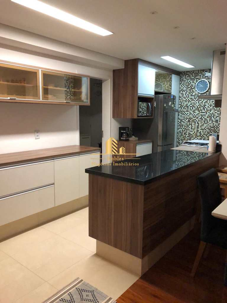 Apartamento em São Paulo, no bairro Vila Andrade