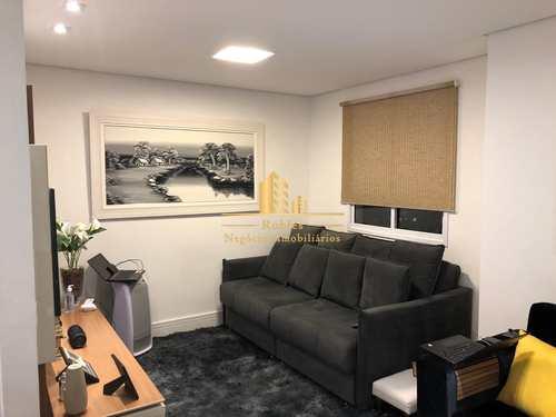 Apartamento, código 1269 em São Paulo, bairro Vila Andrade