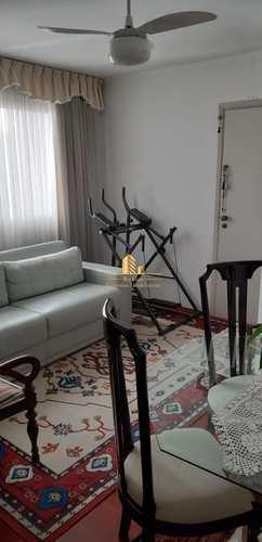Apartamento, código 1270 em São Paulo, bairro Campo Belo