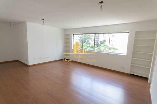 Apartamento, código 1274 em São Paulo, bairro Itaim Bibi