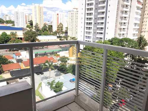 Apartamento, código 1277 em São Paulo, bairro Jardim Prudência