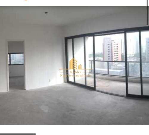 Apartamento, código 1285 em São Paulo, bairro Vila Olímpia