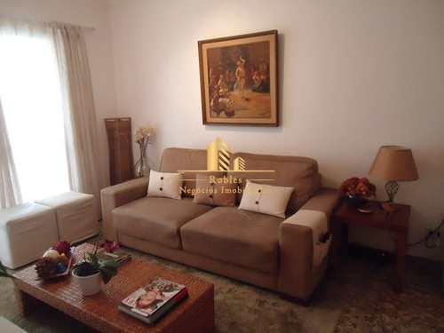 Apartamento, código 1293 em São Paulo, bairro Moema Pássaros