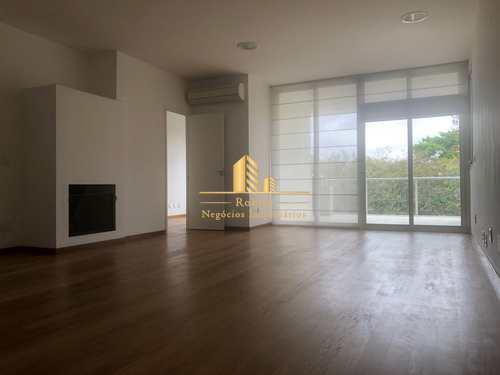 Apartamento, código 1294 em São Paulo, bairro Alto de Pinheiros