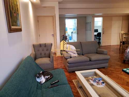 Apartamento, código 1300 em São Paulo, bairro Alto da Boa Vista