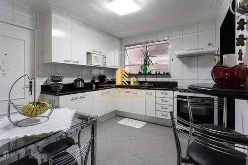 Apartamento, código 1313 em São Paulo, bairro Moema