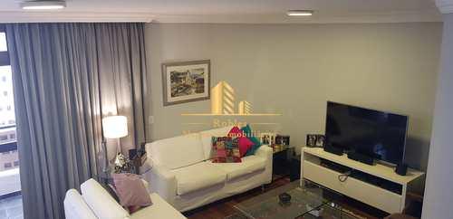 Apartamento, código 1314 em São Paulo, bairro Indianópolis