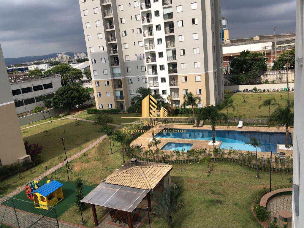 Apartamento em São Paulo, no bairro Lapa de Baixo