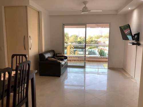 Apartamento, código 1329 em São Paulo, bairro Brooklin Novo