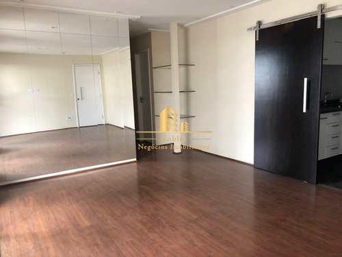 Apartamento, código 1334 em São Paulo, bairro Alto da Boa Vista