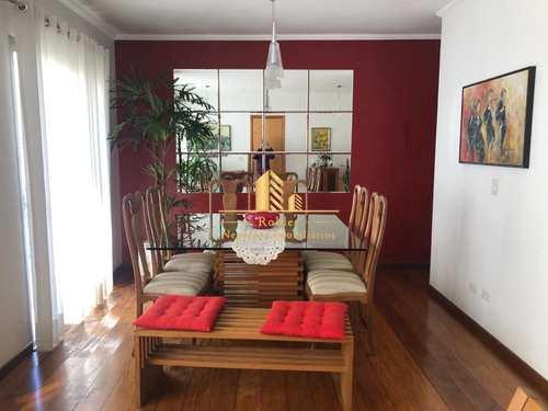 Apartamento, código 1343 em São Paulo, bairro Brooklin Paulista