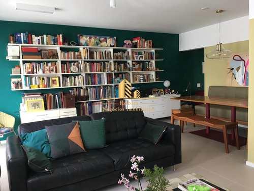 Apartamento, código 1344 em São Paulo, bairro Moema Pássaros