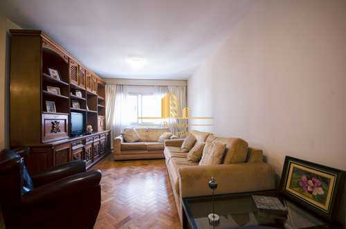 Apartamento, código 1347 em São Paulo, bairro Alto da Boa Vista