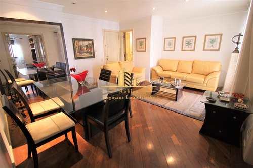 Apartamento, código 1348 em São Paulo, bairro Indianópolis