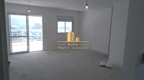 Apartamento, código 1350 em São Paulo, bairro Jardim Dom Bosco