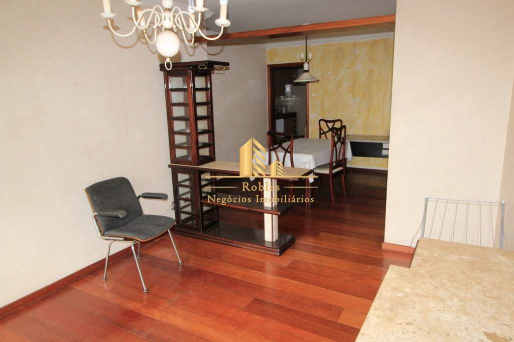 Apartamento em São Paulo, no bairro Moema
