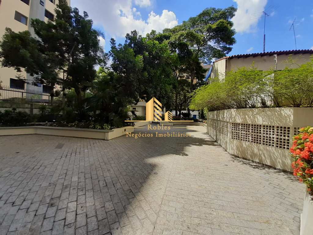 Apartamento em São Paulo, no bairro Perdizes